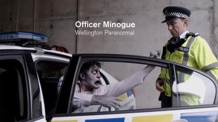 Photo / Facebook - NZ Police