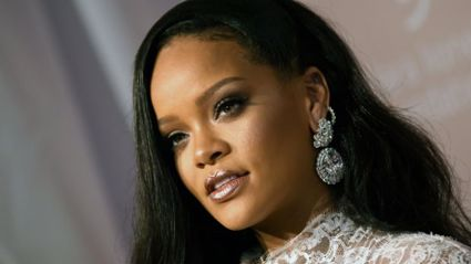 Does this prove Rihanna is releasing new music in 2019?!