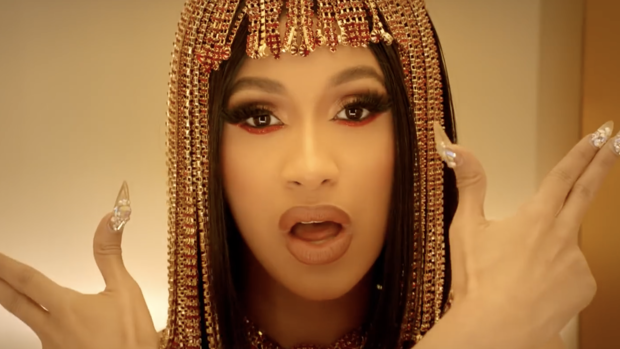 Cardi B Money: Cardi B Just Dropped Her Music Video For 'Money' And It's