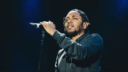 Kendrick Lamar is dropping an album soon, according to this leaked post