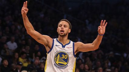 Steph Curry responds to young girl who called him out on his shoes