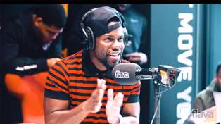 Kevin Hart learns Te Reo Māori with Athena and DJ Manchoo