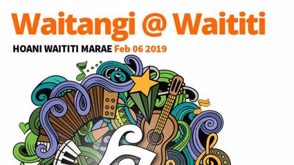 Everything you need to know ahead of Waitangi @ Waititi