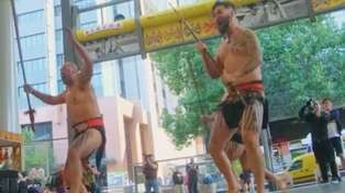 Photo / Facebook - Māori Worldwide