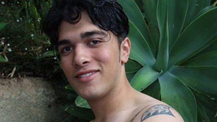 The Auckland student that had to cover up his Pasifika for school