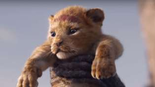 A new Lion King trailer has been released and it's the cutest yet!