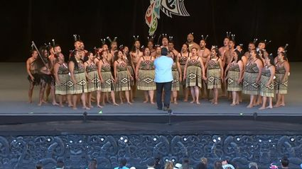 Photo / Māori Television - maoritelevision.com