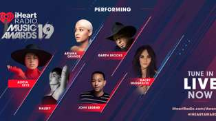 LIVE SOON: Ella Mai, Alica Keys, Ariana Grande and more perform at 2019 iHeartRadio Music Awards