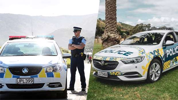 Getty Images, NZ Police