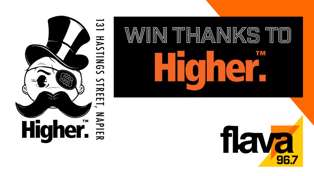 HAWKE'S BAY: WIN VOUCHERS TO SPEND AT HIGHER!