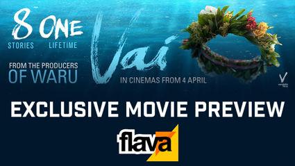 VAI: EXCLUSIVE MOVIE PREVIEW