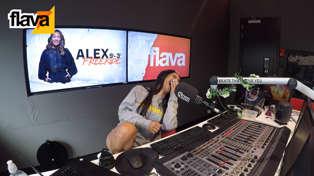 Athena and DJ Manchoo misunderstand crack up caller!