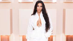 Kim Kardashian-West reveals whether she will run for US President