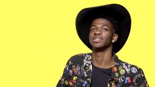 This Lil Nas X song just hit NUMBER 1 on the Billboard 100!