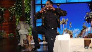 """P-Diddy's plea to the world to """"stop killing each other"""""""