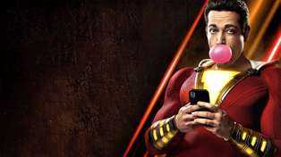 Who is Shazam!, the latest super hero?!