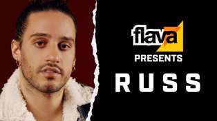 RUSS LIVE IN NZ
