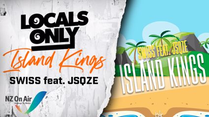 Swiss feat. Jsqze – Island Kings