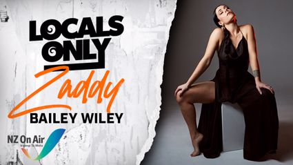 Bailey Wiley - Zaddy