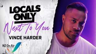 Vince Harder - Next To You