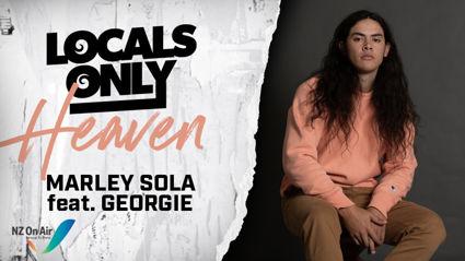 Marley Sola feat. Georgie - Heaven