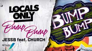 JessB feat. Church Neon - Bump Bump