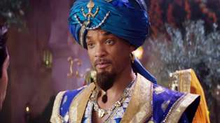 Photo / YouTube - Will Smith