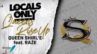 Queen Shirl'E feat. RAZÉ - Queens Rise Up