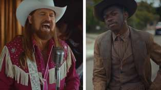 Photo / YouTube - Lil Nas X
