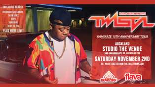TWISTA LIVE IN NZ!