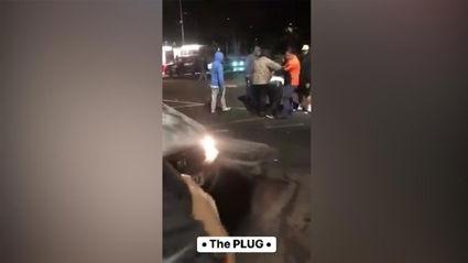 Video-Photo / The Plug, Twitter