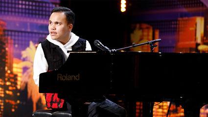 Photo / YouTube - America's Got Talent