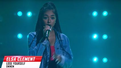 Photo / YouTube - The Voice Australia