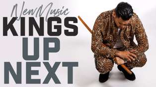 Kings drop new single 'Up Next'