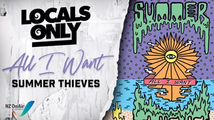 Summer Thieves - All I Want