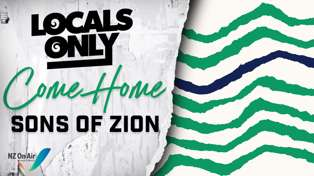 Sons Of Zion - Come Home