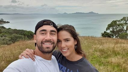 Photo / Instagram - @shaun_johnson90
