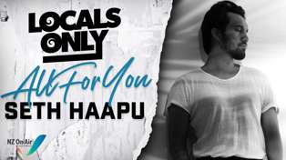 Seth Haapu - All For You