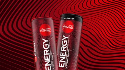 Photo / Facebook - Coca-Cola Australia