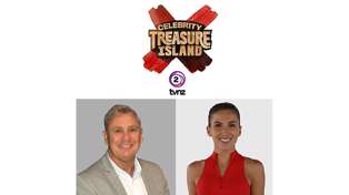 Celebrity Treasure Island: final castaways announced!