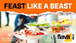 ROTORUA: WIN A BUFFET DINNER TO FEAST LIKE A BEAST