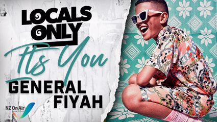 GENERAL FIYAH – IT'S YOU