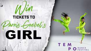 WIN TICKETS TO PARRIS GOEBEL'S 'GIRL'