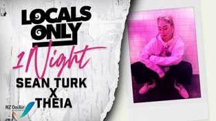 Sean Turk x Theia – 1Night