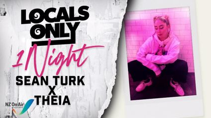 Sean Turk x Theia – 1Night