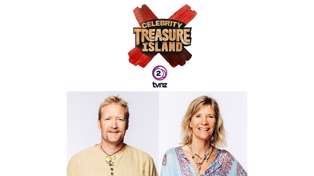 Surprise Announcement! Olympians to join Celebrity Treasure Island
