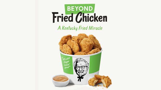 Phot / Twitter - KFC