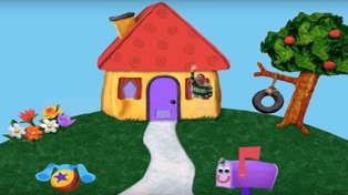 Photo / YouTube - Blue, Thomas, Dora and More! - Fun Games for Kids!
