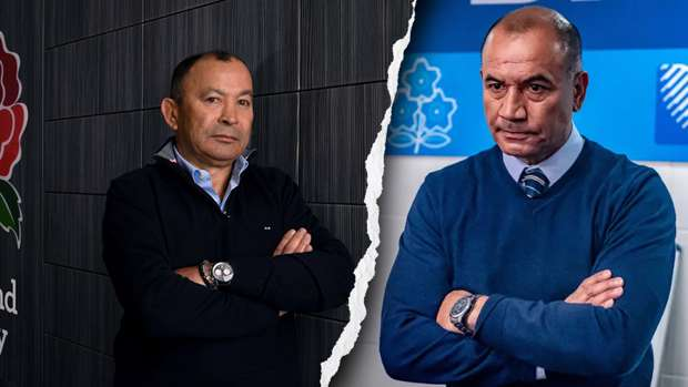 Kiwi actor Temuera Morrison set to play England coach in new