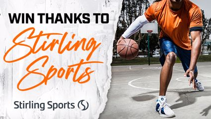 HAWKE'S BAY: WIN A $100 VOUCHER TO STIRLING SPORTS HASTINGS